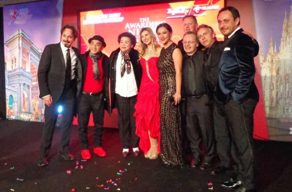 Telkomsel dealers Awarding Night 2016 atelier esse