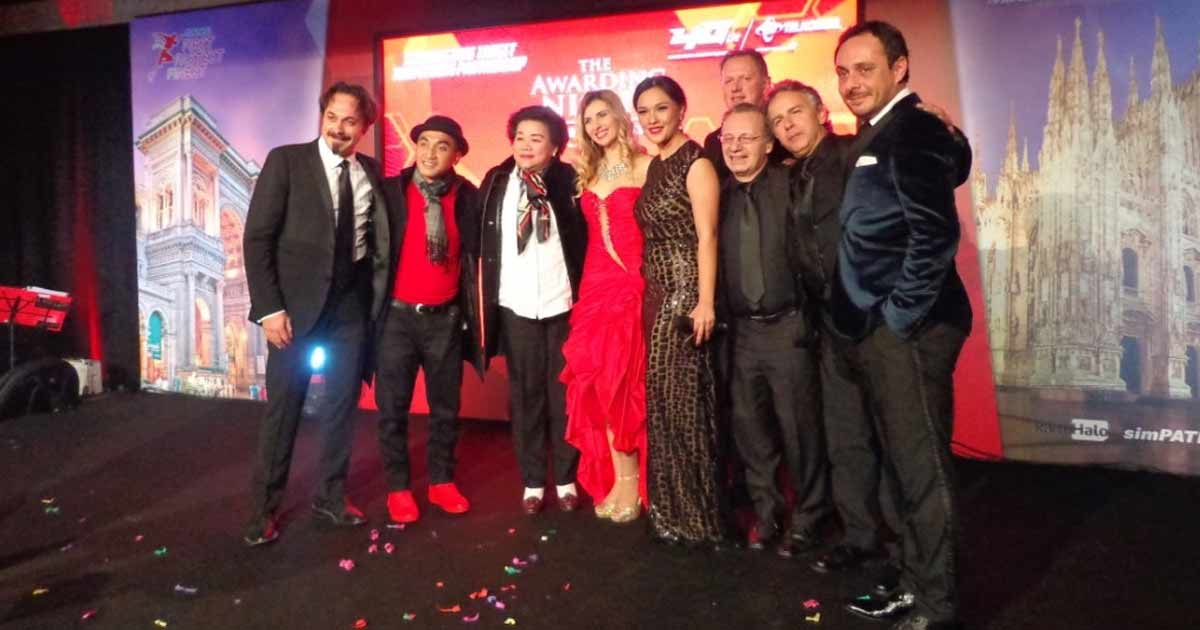 Telkomsel dealers Awarding Night 2016 atelier esse